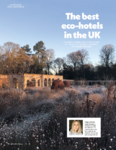 Planet Mindful – The best eco-hotels in the UK