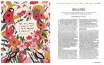 Mollie Makes – Frida Kahlo