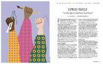 Mollie Makes - Feminism in craft