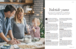 Baby Magazine – What to Eat at Christmas