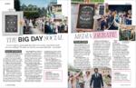 Perfect Wedding magazine feature
